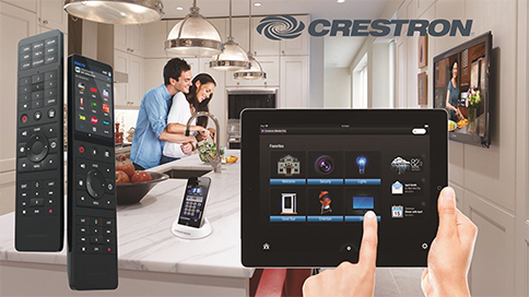 crestron product