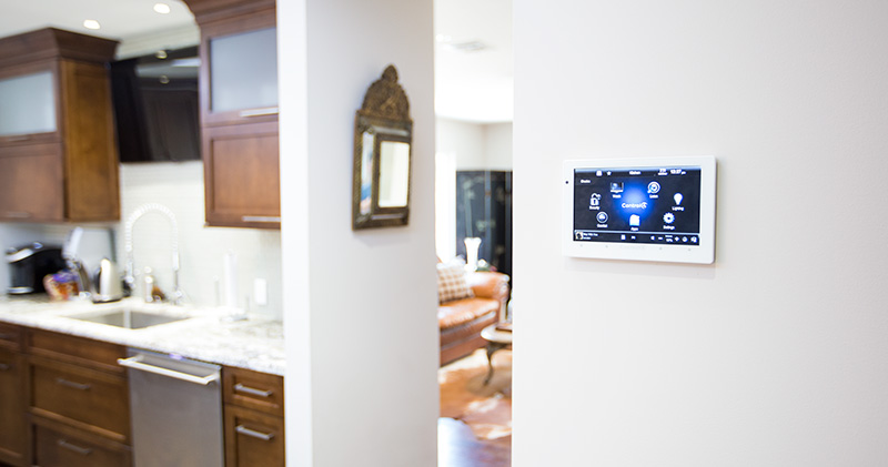 The 7 Greatest Advantages of Smart Home Automation
